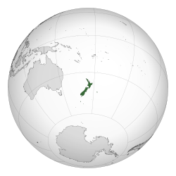Bankruptcy from New Zealand